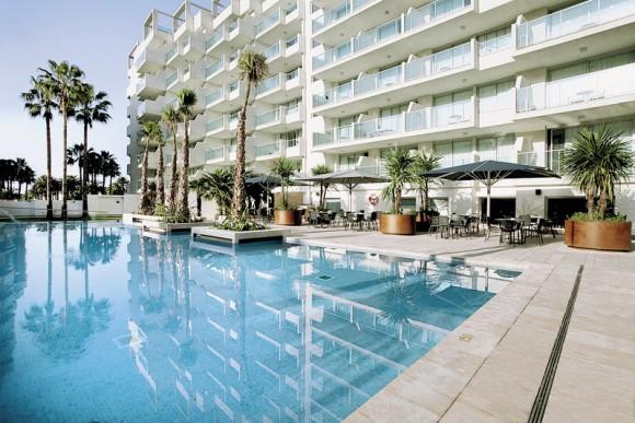 Hotel Blaumar,