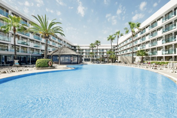 Hotel Best Marítim,