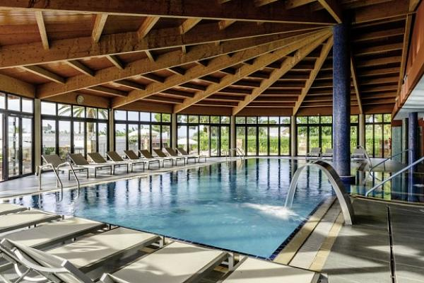 Estival Eldorado Resort Hotel Costa Dorada Buchen Its