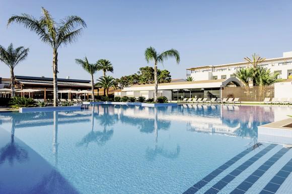Hotel Estival Eldorado Resort, Costa Dorada