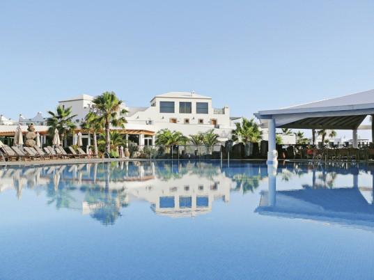 Hotel Aparthotel Las Marismas, Fuerteventura