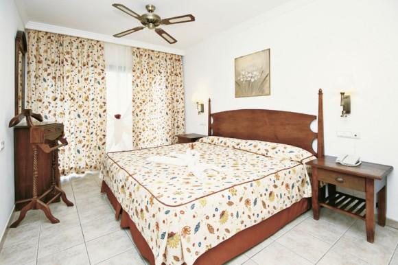 Aparthotel Las Marismas