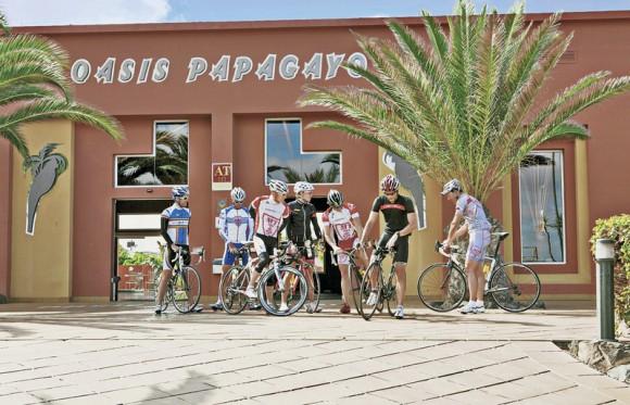 Oasis Papagayo Sport & Family
