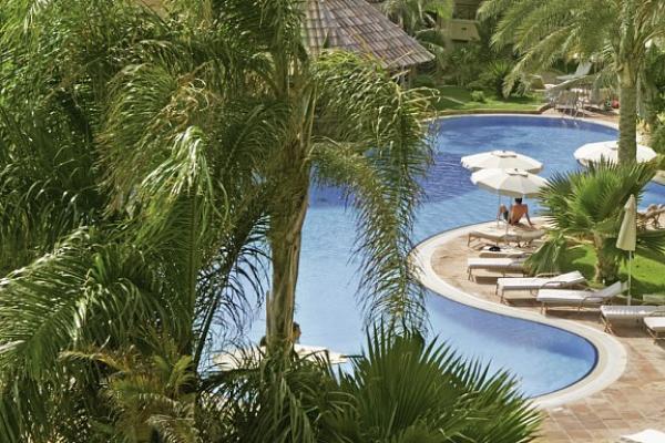 gran hotel atlantis bahia real fuerteventura buchen its coop travel. Black Bedroom Furniture Sets. Home Design Ideas
