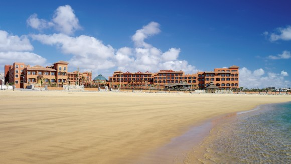 Hotel Sheraton Fuerteventura Beach Golf & Spa Resort,