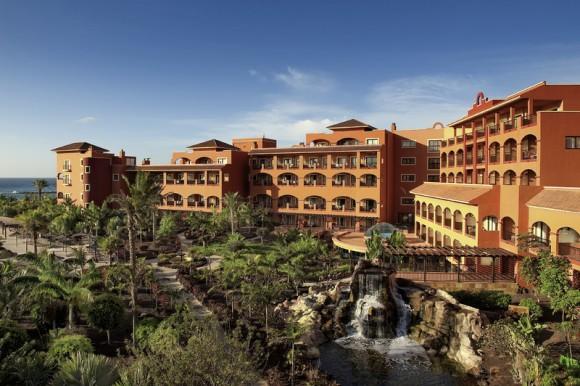 Sheraton Fuerteventura Beach Golf & Spa Resort