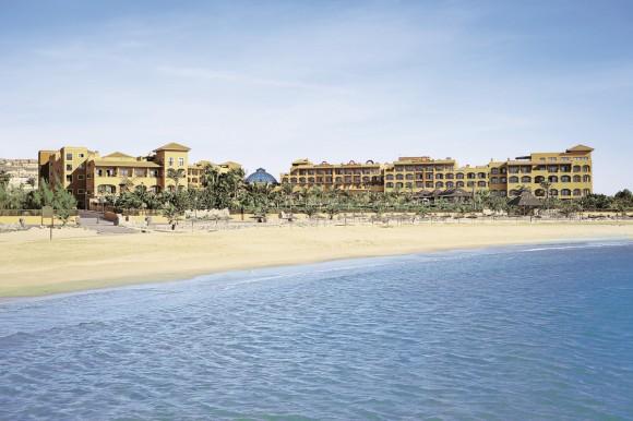 Hotel Sheraton Fuerteventura Beach Golf & Spa Resort,