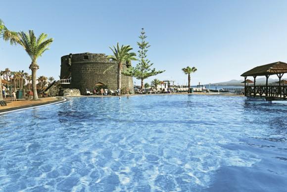 Hotel Barceló Castillo Beach Resort, Fuerteventura
