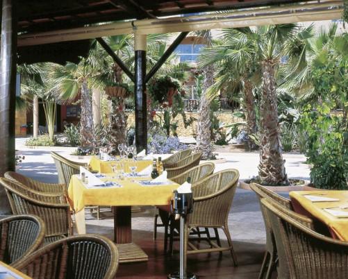 Elba Sara Beach & Golf Resort