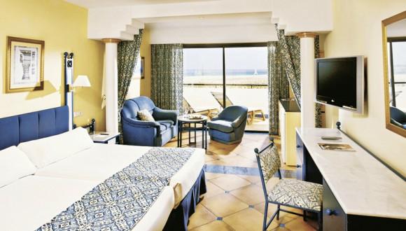 Hotel Meliá Casas del Mar
