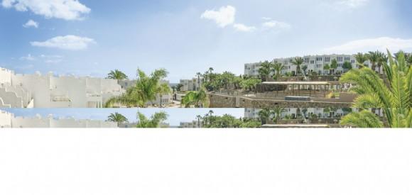 Hotel Sotavento Beach Club, Fuerteventura