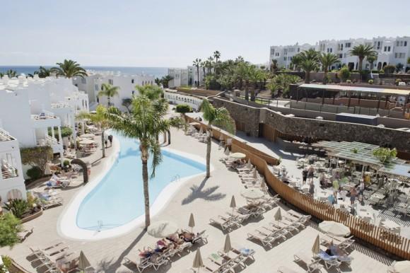 Hotel Sotavento Beach Club,