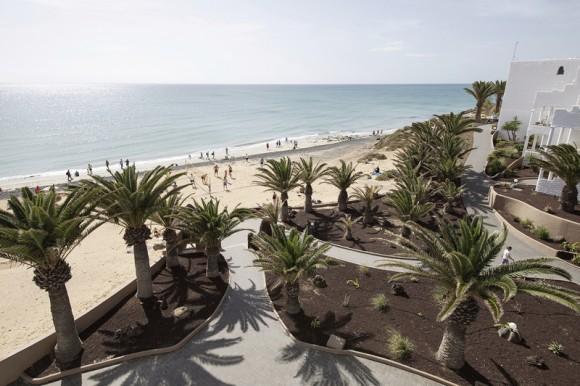 Sotavento Beach Club