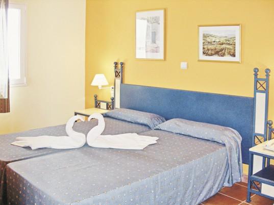 Appartements Morasol & Atlantico Resort