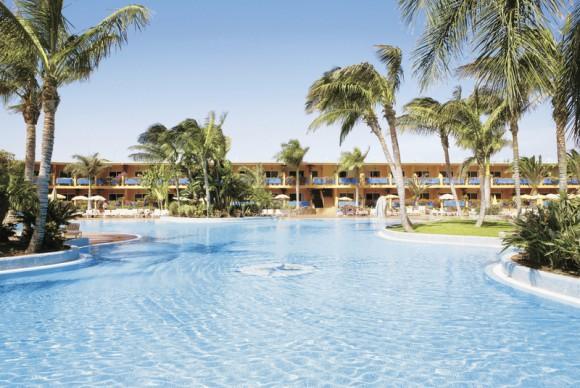 Hotel PrimaSol Drago Park, Fuerteventura
