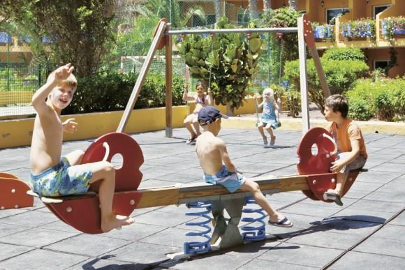 PrimaSol Drago Park