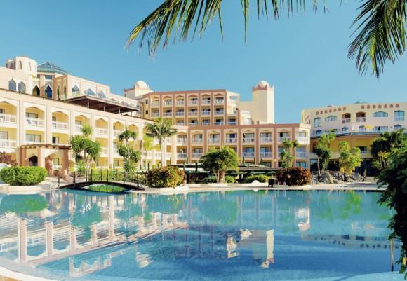 Hotel H10 Playa Esmeralda,