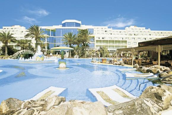 Hotel SBH Costa Calma Palace, Fuerteventura