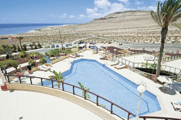 Hotel Esmeralda Maris, Fuerteventura
