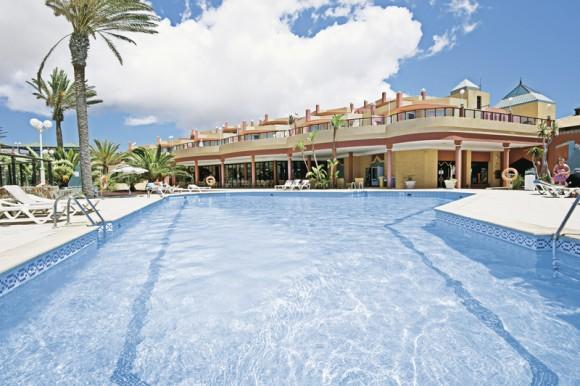 Hotel Esmeralda Maris,