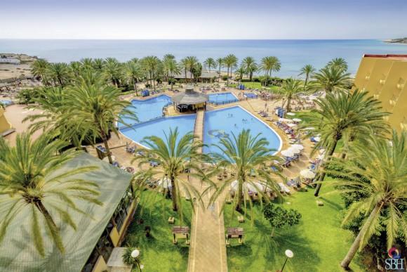 sbh costa calma beach resort hotel fuerteventura buchen. Black Bedroom Furniture Sets. Home Design Ideas