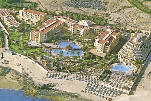 Hotel Monica Beach Fuerteventura