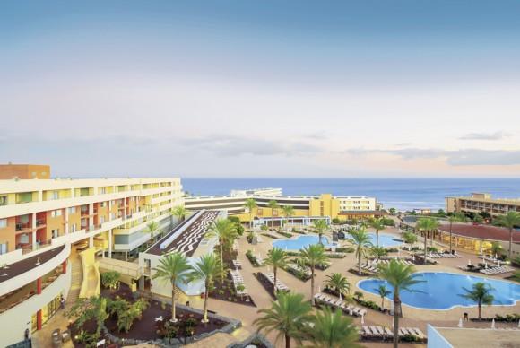 Hotel IBEROSTAR Playa Gaviotas Park,