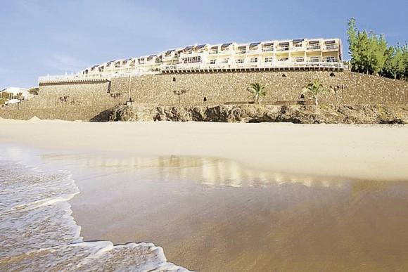 Hotel XQ El Palacete,