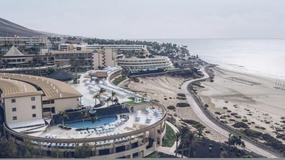 Hotel IBEROSTAR Fuerteventura Palace,
