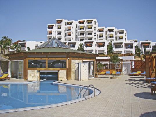 Monte Marina Playa