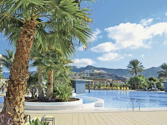 Playitas Resort
