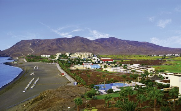 Hotel Playitas Resort, Fuerteventura