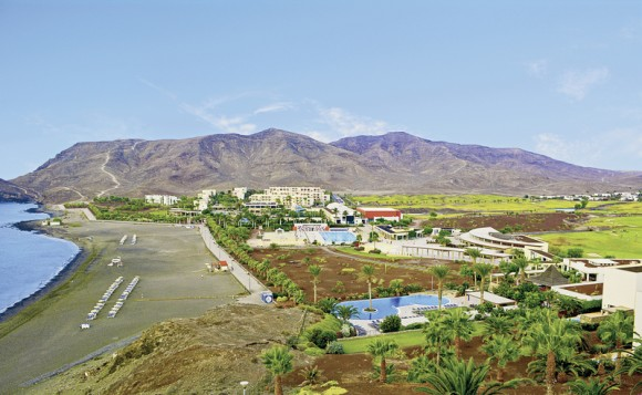 Hotel Playitas Resort inkl. Trainingscamp Hannes Hawaii Tours, Fuerteventura