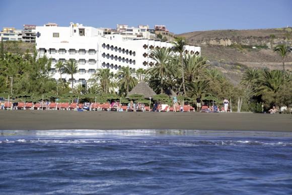 IFA Beach