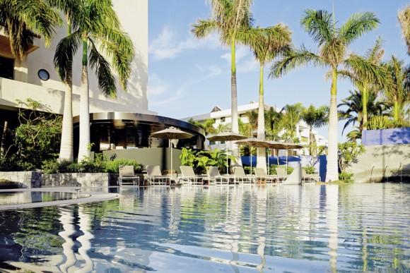 Hotel Bohemia Suites & Spa,