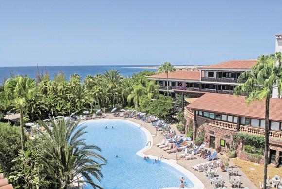 Hotel Parque Tropical, Gran Canaria