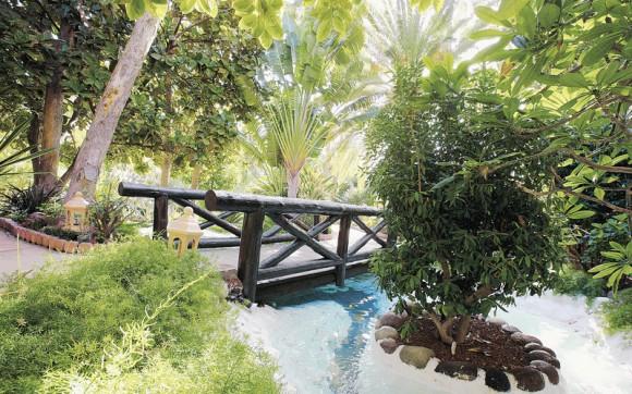 Parque Tropical