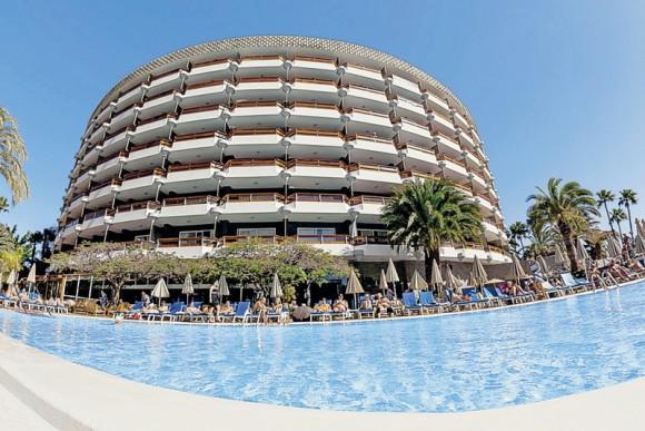 Hotel Bull Escorial, Gran Canaria