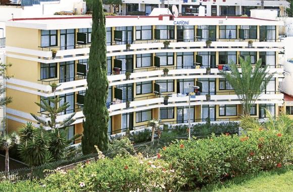Appartements Caroni