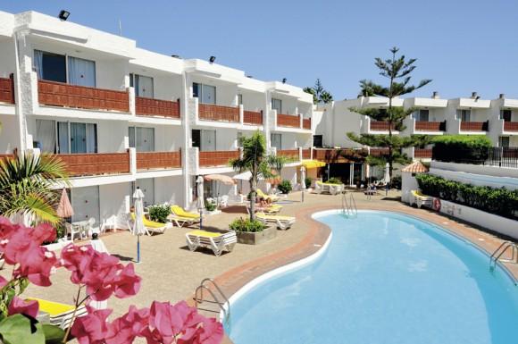 Hotel Dunasol, Gran Canaria