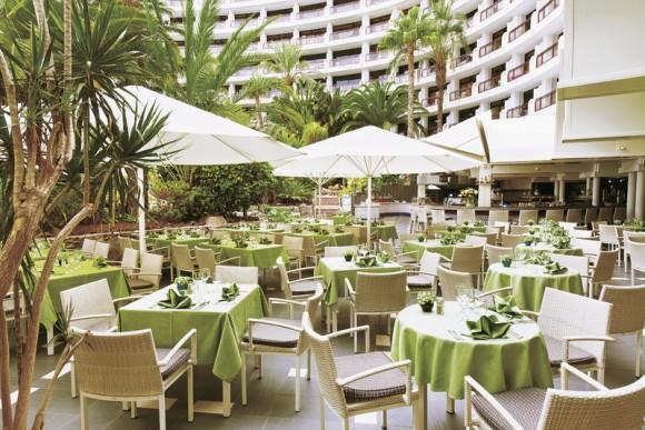 Hotel Seaside Sandy Beach, Gran Canaria