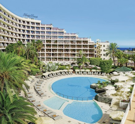 Hotel Seaside Sandy Beach,