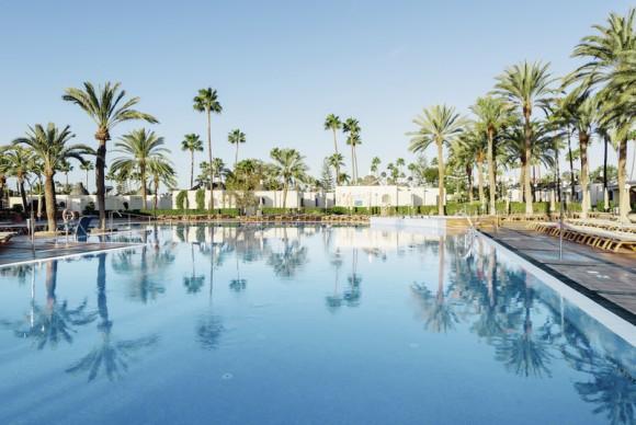 Hotel HD Parque Cristobal Gran Canaria, Gran Canaria