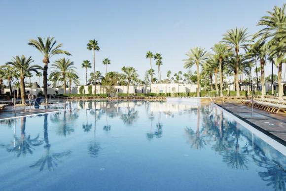Hotel HD Parque Cristobal, Gran Canaria