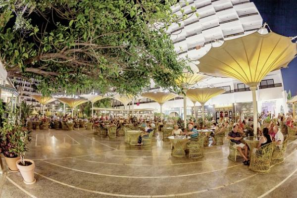 Eugenia Victoria Hotel Playa Del Ingles