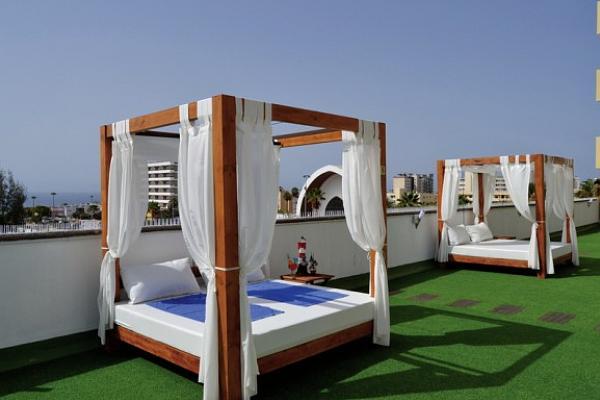 Hotel Maritim Playa Ort Playa Del Ingles