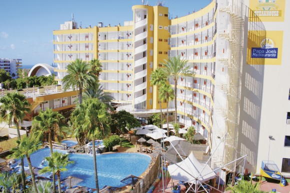 Hotel Hotel Maritim Playa,