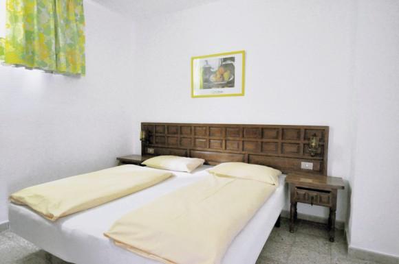 Appartements Melusina