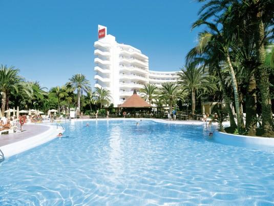 Clubhotel Riu Papayas