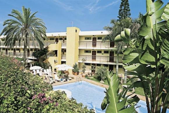 Hotel Nogalera,